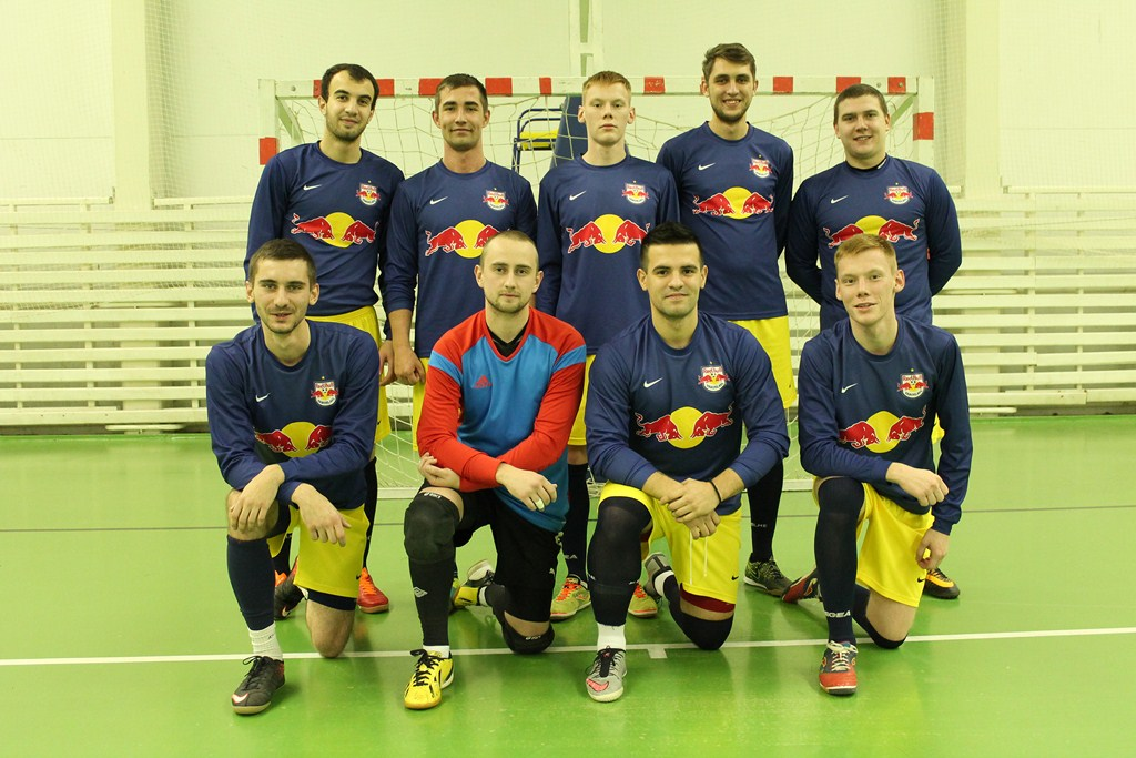 Red Bull Yaroslavl